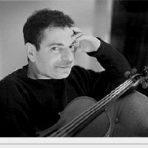 Image for 'Roger Zahab'
