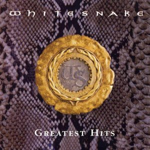 Image pour 'Whitesnake's Greatest Hits'