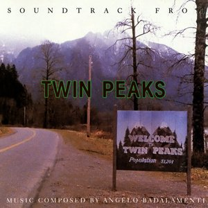 Image for 'Soundtrack From Twin Peaks'