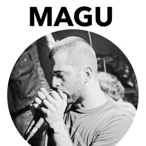 Image for 'Mr.magu'