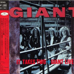 Image for 'It Takes Two + Giant Live!'