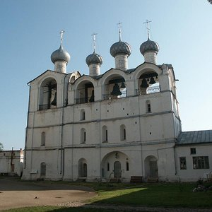 Image for 'Большая Звонница Успенского Кафедрального Собора'