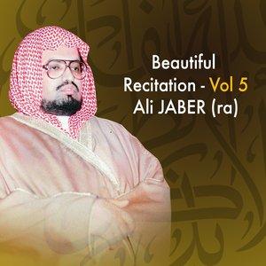 Imagem de 'Beautiful Recitation, Vol. 5 (Quran - Coran - Islam - Récitation coranique)'