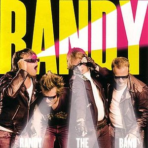 Image pour 'Randy The Band'
