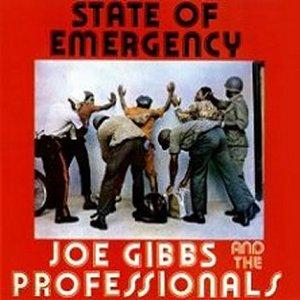 Imagen de 'State of Emergency'