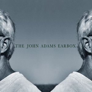 Image for 'The John Adams Earbox'