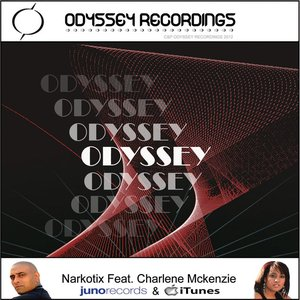 Image for 'Odyssey Feat Charlene Mckenzie'