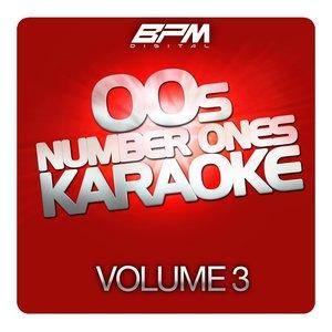 Imagen de '00s Number Ones Karaoke: Vol. 3'