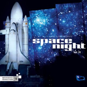 Image for 'Space Night, Volume 9 (disc 1)'