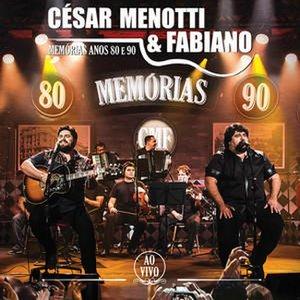 Image for 'Memórias Anos 80 e 90 - Ao Vivo'