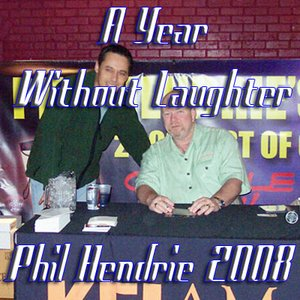 Image for 'A Year Without Laughter'