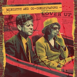 Image for 'Cover Up'