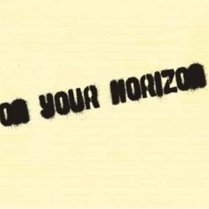 Image for 'On Your Horizon'
