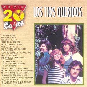 Image for 'Serie 20 Exitos - Los Tíos Queridos'