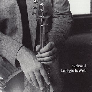 Image for 'Nothing in the World'