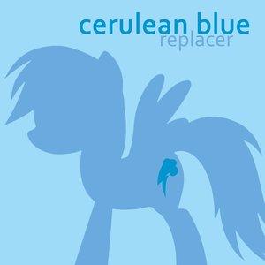 Imagem de 'Cerulean Blue'