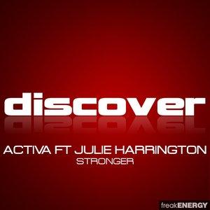 Image for 'Activa feat. Julie Harrington'