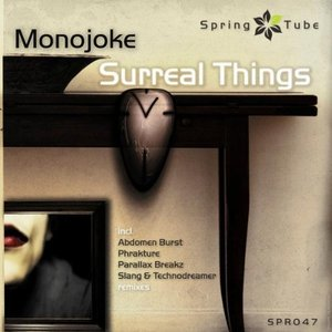 Image for 'Surreal Things (Remixes)'