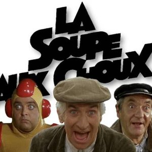 Image for 'spenza la soupe aux choux dj mix'