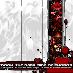 Image for 'The Dark Side of Phobos - http://doom.ocremix.org'