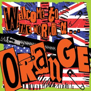 Image for 'Welcome to the World of Orange'