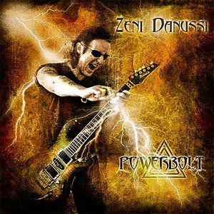 Image for 'Powerbolt'