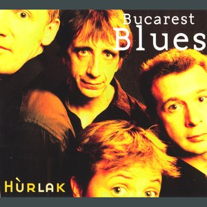 Image for 'Bucarest Blues'