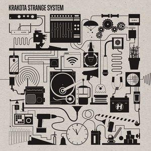 Image for 'Strange System'