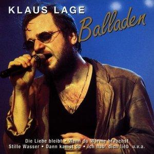 Image for 'Balladen'