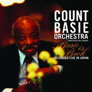Image for 'Basie Is Back'