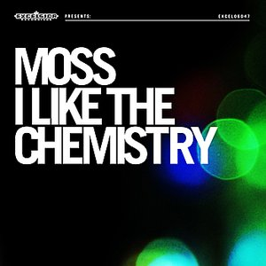 Image for 'I Like the Chemistry - Single'