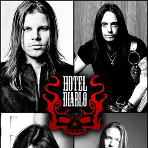 Image for 'Hotel Diablo'