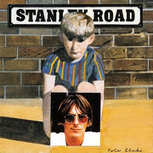Image for 'Stanley Road'