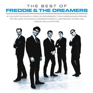 Image for 'The Best Of Freddie & The Dreamers'
