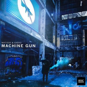 Image for 'Machine Gun'