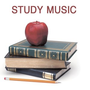 Image pour 'Study Music - Relaxing Music for Reading and Studying, Concentration Music and Study Music for Your Brain Power'
