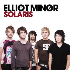 Image pour 'Solaris (Winter Olympics Version) - Single'