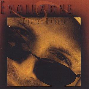 Image for 'Evoluzione'