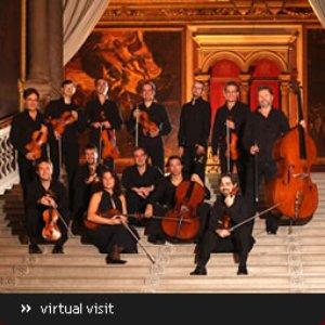Image for 'Interpreti Veneziani, Giuliano Fontanella'