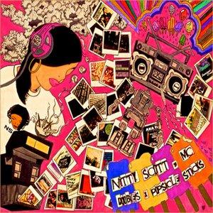 Image for 'Doobies x Popsicle Sticks'