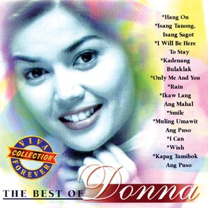 Image for 'The Best Of Donna'
