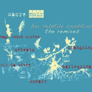Image for 'Her Volatile Condition - The Remixes'