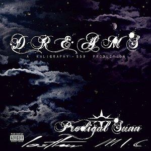 Bild für 'Dreams (feat. Lostluv & M.I.C)'