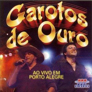 Image for 'Ao Vivo em Porto Alegre'