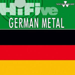 Bild für 'HiFive - German Metal'