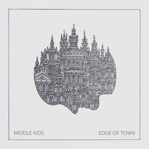 Image for 'Edge Of Town'