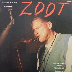 Image for 'Zoot'