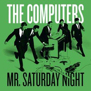 Immagine per 'Mr. Saturday Night'