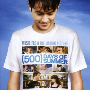 Image for '(500) Days of Summer'