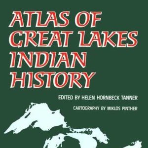 Immagine per 'Great Lake Indians'